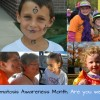 May is Fibromatosis Awareness Month.